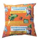 Молочная кухня Настой из плодов сухофруктов (яблок и груш) продукт прикорма для детей от 6 месяцев