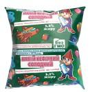 Напиток кефирный сладкий для детского питания 3,2% жира - продукт прикорма для детей от 9 месяцев