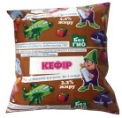 Молочная кухня Кефир для детского питания 3,2% жира - продукт прикорма для детей от 8 месяцев