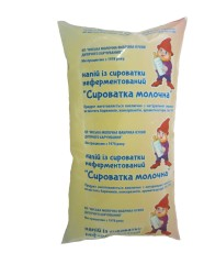 Напиток из молочной сыворотки