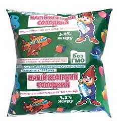 производство кисломолочных продуктов для детей, детские кисломолочные продукты